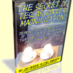 Secret of Tesla's Power Magnification by Paul Babcock & Jim Murray